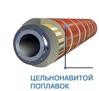 Плавающие трубопроводы-1